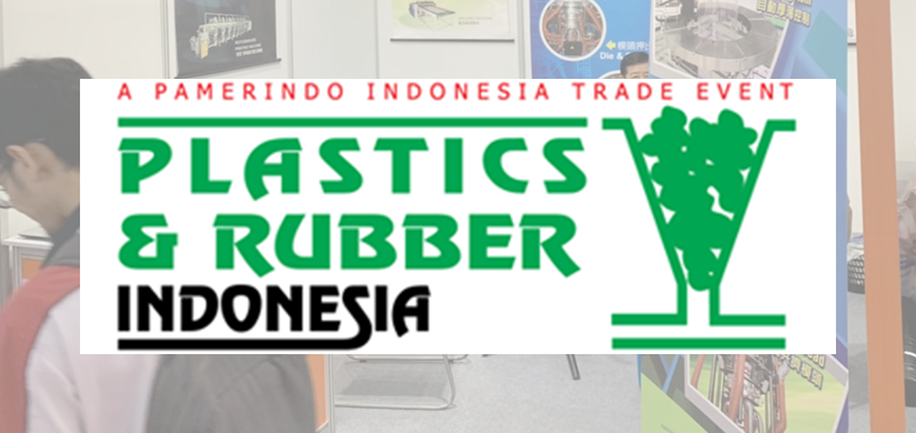 ​Plastics & Rubber Indonesia 2019 Day4