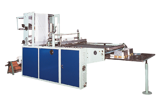 Bag Making Machine - QSG Series