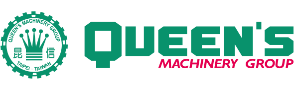 2016 QUEEN'S MACHINERY CO., LTD.